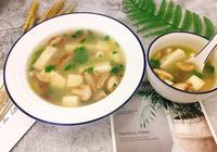 春天常給孩子做這道湯,補鈣又補鋅,骨頭湯都不如它,孩子很愛喝