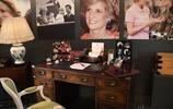 白金漢宮將展示戴安娜王妃生前使用過的物品