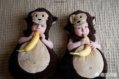 6個月的孩子加輔食香焦能吃涼的嗎?