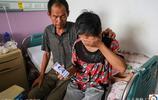 丈夫兒子接連去世,失獨母親每日以淚洗面,再嫁生女,卻又患重病