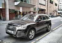 為啥香港沒有大眾,只有滿大街豐田或者豪車?當地人告訴你答案