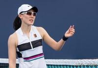 安寧挑戰賽!鄭賽賽擊退世界第290,攜手4號種子朱琳晉級