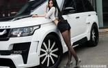 印度車在中國不再神話,銷量連續下跌,中國土豪視乎不再愛路虎了