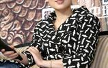 書香門第入嫁導演,年過50兒子也進圈子,顏值不在的她還是大贏家