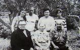 直擊普京和家人早年的罕見舊照,前妻年輕時美炸,普京長得像媽媽