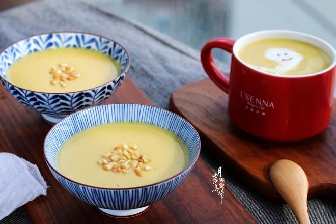 小米不要只會熬粥了,這麼做,更香更細膩,秋天吃滋陰潤燥,養胃
