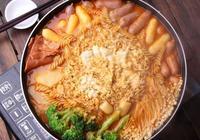 年糕火鍋是怎麼做的?