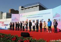 第十三屆全國運動會籠式足球安徽選拔賽在宿開幕