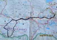 一個女孩獨自穿越西藏嘎瑪溝全記錄,真實勵志篇(上)