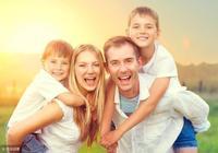 一個幸福和諧的家庭,從來不是把孩子放在第一位,值得父母反思