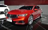 謳歌於上海車展發佈新款TLX Prototype