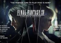 《最終幻想15》:FF系列竟需要電影動漫和DLC小說來補遊戲劇情?