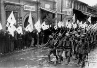 侵華戰爭中,如何區分中國軍人和老百姓?日本老兵說從兩地方辨認