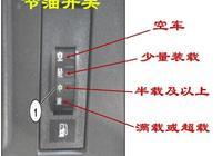 貨車電噴車上的功率調節功能(空載半載重栽)到底該如何使用?
