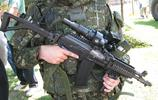 塞爾維亞研製的突擊步槍