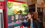 只要10元竟能在自動售貨機裡買到熱湯麵,網友:我要紅燒牛肉的