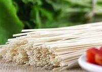 這個麵條被外國人評為中國最好吃,網友們卻紛紛吐槽,你怎麼看