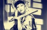 老照片:被宋美齡封殺的女星黃柳霜,她究竟有多美?