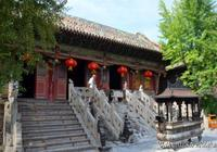 是一處規模宏大,佈局嚴謹的古代建築群,河南省鶴壁碧霞宮