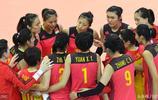 中國女排最強陣容