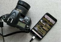 手機能直接讀取數碼相機的照片嗎?