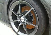 新車剎車盤生鏽是否是新車?