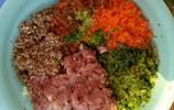 香菇、芹菜、胡蘿蔔、豬肉餃子,你吃過嗎?味道實在太香了