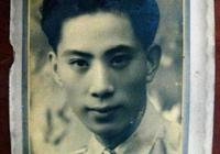 1945年蔣介石機要祕書中統局局長陳立夫親筆題贈的罕見老照片