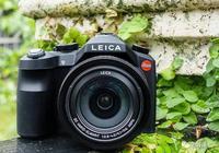 徠卡Leica V-Lux114:旅行相機新霸主