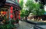 束河古鎮遊記,清淨淳樸的古鎮