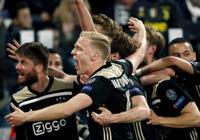 這條復興之路,阿賈克斯和荷蘭足球走了20年