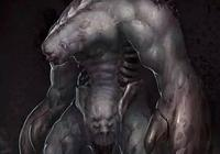 喜歡吃人腦的古代怪獸,上古強盜之王