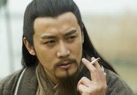 戲說《三國》電視劇戲外鏡頭,諸葛亮、曹操等人抽菸,劉備戴墨鏡