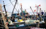 大風一刮 漁船回港避風 海鮮量少價高 吃貨們吃海鮮要多掏腰包了