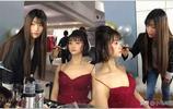 90後農村女孩考上高級化妝師專為新娘變美,從不敢露手臂:太嚇人