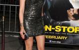 瑪姬·格蕾絲有顏值靠演技,潛力無限,裙品淡然。