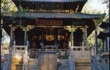 雲南的古建築