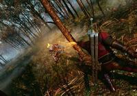 《巫師3》加了mod的巫師3簡直換了一個遊戲!