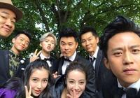 「跑男6」開播,楊瑩、迪麗熱巴、鄭凱退出,誰來接班吸引觀眾?
