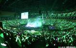"""林峰廣州演唱會""""不一樣的夆"""""""