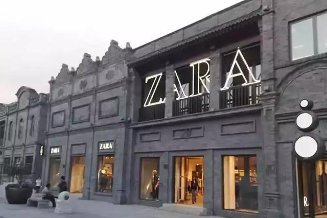 揭祕四大快時尚品牌:ZARA、H&M、GAP、優衣庫大不同,你喜歡誰?