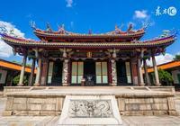 連雲港海州的孔廟
