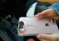 新機頻炸該買iPhone7防身了,賭城槍擊案它成英雄