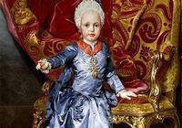 這位皇帝懟上拿破崙後,搞得頭銜丟了,國家滅了,女兒和親