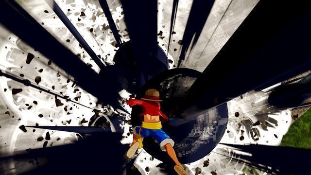 """《海賊王:尋祕世界》將講述一個人的故事,路飛確認""""退群""""!"""