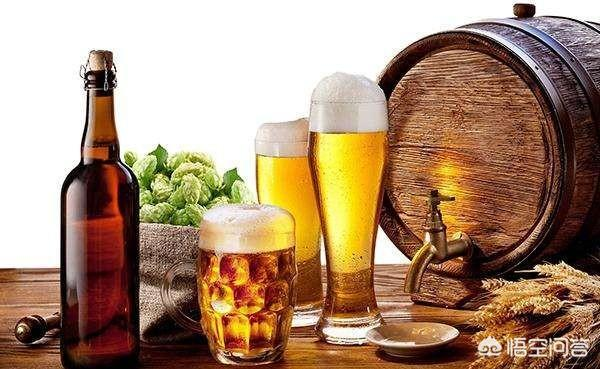 國產的廉價啤酒,還算啤酒嗎?