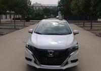 """這款車是飛度的""""哥哥"""",配本田地球夢發動機+三廂,僅8萬,奈何"""