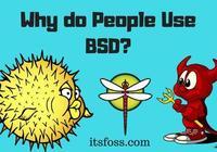 Linux用戶應該換到BSD的6個理由