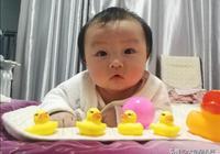 寶寶學趴著的幾個要點,一定要注意,不要傷了寶寶