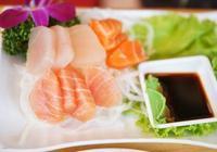 生魚片怎麼吃最安全?